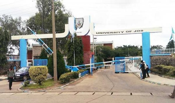 CBN probes contractor over failed UNIJOS project - - JTown
